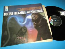 The Ventures / Guitar Freakout (Germany 1967, Liberty LBS 83 089 I) - LP
