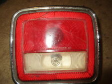 1974 Chevrolet Vega Right Hand Tail Light  Assembly / Ratrod