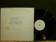 Isley Brothers Forever Gold Lp White Label A1/matriz B2 Mega -! Raro!