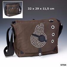 Shoulder Bag Dark Dudes Bad Bunny School/College/Everyday Shoulder Bag Bad Bunny
