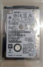 """Festplatte / HDD / HGST / HTS545050A7E380 / 500 GB / 2,5"""" / 5400 rpm / SATA"""