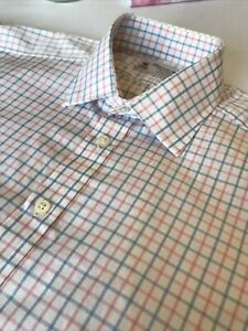 Turnbull Asser Shirt 17 brand new exclusive