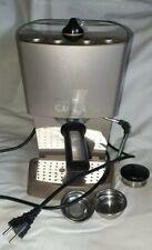 Gaggia Espressomaschine New Espresso Dose Siebträger