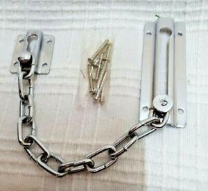 Chain Bolts, Door Chain, Safety Chain
