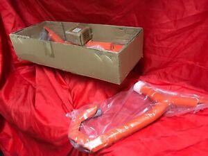 POLARIS RZR Extreme Front Bumper Attachment Orange 2879451-589 900 1000 XP XP1K