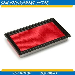 NISSAN INFINITI AIR FILTER for FX35 G35 I35 Altima Maxima Murano Pathfinder etc