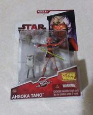 Star Wars The Clone Wars Legacy Collection Ahsoka Tano  CW 26