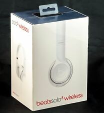 Authentic Beats Solo3 Solo 3 Wireless On-Ear Headphones - NIB Factory Sealed