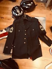 US Army Service Uniform