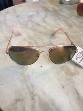Oscar by Oscar de la Renta Sunglasses Mod-3041 718 RoseGold
