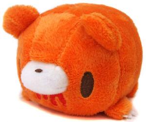 NEW Taito Official Gloomy Bear Orange Mascot Plush 13cm TAI33100 US Seller