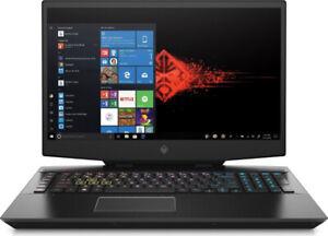 """HP Omen 17-cb1055ng   17,3"""" Gaming Laptop   i7-10750H   GeForce 2060   16GB RAM"""