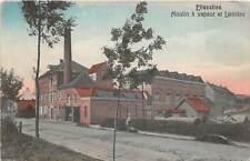 uk43049 moulin a vapeur et lainiere ellezelles belgium