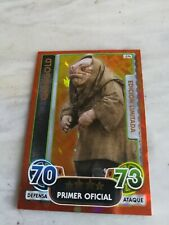 STAR WARS FORCE ATTAX EXTRA ED LIMITADA QUIGGOLD