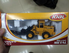 JOAL 1/50 Scale DieCast Metal Model VOLVO L70 C