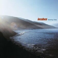 INCUBUS      -      MORNING VIEW        -    NEW CD