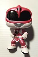 Funko Pop Television #407 Pink Power Ranger Vinyl Action Figure Collectible