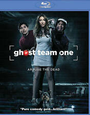 Ghost Team One (Blu-ray Disc, 2013) NEW