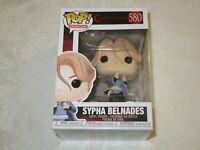 Funko Pop Animation Castlevania #580 Sypha Belnades Vinyl Figure