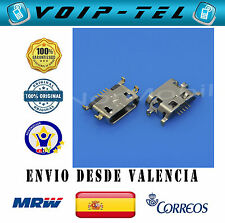 USB CONECTOR DE CARGA HUAWEI G7 ALCATEL POP C7 OT7040 7040 DOCK CHARGING PORT