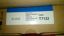 original Epson T7132 Tinte blau SC-S70600 MHD 03/16