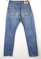 Levi's Strauss & Co Hommes 581 06 Jeans Jambe Droite Taille W32 L34 BBZ440