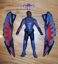Hasbro Marvel Legends MCU Falcon Action Figure