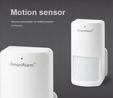 iSmartAlarm iSA Motion Sensor PIR3 for US Canada version