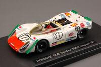 Porsche 908 Spider #17 Japan Gp 1969 1:43 Model 44711 EBBRO