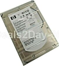 HP ST3146855LC U320 SCSI 146GB 15K HARD DRIVE 3.5in