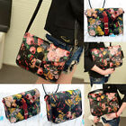 Women Shoulder Bag Tote Purse Handbag PU Leather Messenger Hobo Bag Satchel Tote
