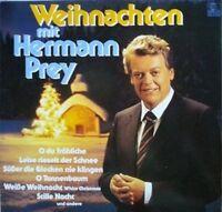 Hermann Prey Weihnachten mit [LP]