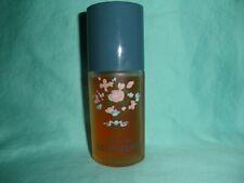 VINTAGE Houbigant ALYSSA ASHLEY LES FLEURS Spray Mist 2 oz. Perfume NEW