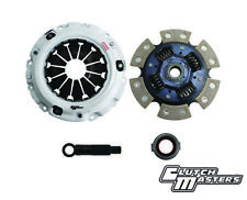 CLUTCH MASTERS STAGE 4 FOUR FX400 KIT ACURA RSX TYPE-S HONDA CIVIC SI 2.0L 6SPD