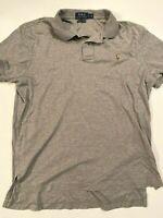 Polo Ralph Lauren Pima Soft Cotton Short Sleeve Polo Shirt Men's Large