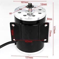 48v 1800w Brushless Motor FOR Electric ATV Go kart Push Bike