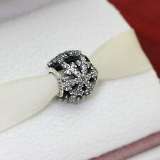 * Authentic Pandora Limited Edition 2013 Black Friday Snowflake Charm #791085