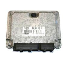 VW GOLF MK4 GTI 1.8 20V AGN ENGINE CONTROL UNIT ECU 0 261 206 076 06A 906 018 CL