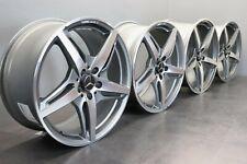 19/20Zoll Original Mercedes AMG GT GTS C190 Alufelgen A1904010100 A1904010200