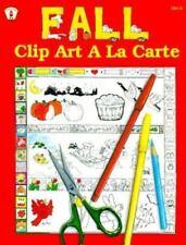 Fall Clip Art Kids' Stuff