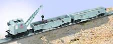 LIONEL 6-31706 UNION PACIFIC OPERATING BURRO CRANE SET - MIB - FREE SHIP