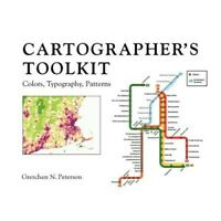 Cartographer's Toolkit, Brand New, Free P&P in the UK