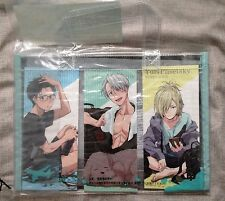 [US Seller] Yuri on Ice Ichiban kuji Enjoy your trip Last One prize Travel Bag