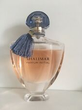 Guerlain Shalimar Parfum Initial EdP Eau de Parfum 100ml Rarität
