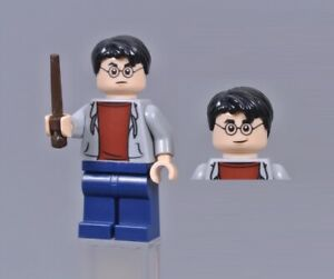 Lego Harry Potter GENUINE Minifigure From Set 75967 *NEW*