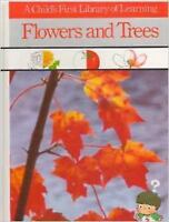 Flowers & Trees [Child's First Library of Learning]