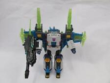 Transformers Energon Megatron voyager