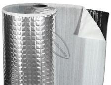 Alubutyl für optimale Dämmung Anti Dröhn Matte In 2qm 400 Cm X 50 Cm