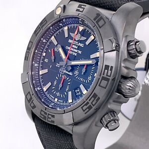 Breitling  Chronomat 44mm Watch MB0111C3/BE35 -BRAND NEW!