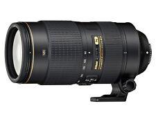 Nikon AF-S NIKKOR 80-400 mm G ED VR Obiettivo B-Ware rivenditore